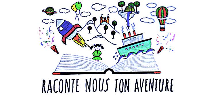 Raconte nous ton aventure, avril 2019, BY CC NC SA